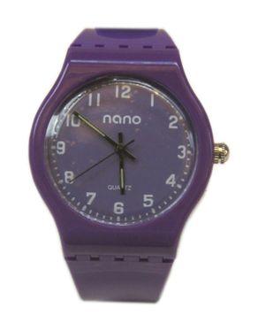 Nano Kids Wristwatch - Purple