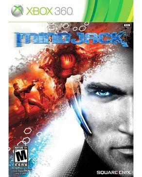 Elegant Mindjack - PAL - Xbox 360