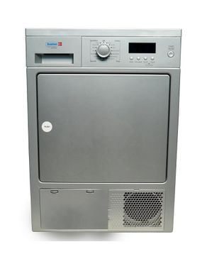 Scanfrost (Reduced Shipping Fee) Laundry SFD7000 Dryer