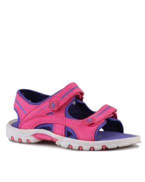 Smart Fit Girls Trekkers- Pink