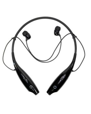 LG TONE+ HBS-730 Bluetooth Headset - Black