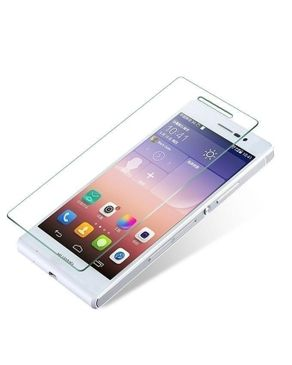 Universal Tempered Glass Screen Protector For Huawei Ascend P7