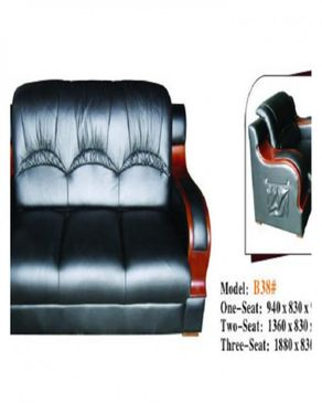 WING-HAN SOFA MODEL B38