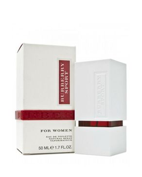 Burberry Sport EDT 75ml For Her