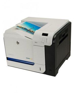 HP LaserJet Color Printer Enterprise 500 M551N