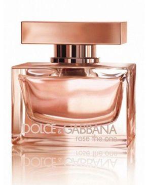 Dolce & Gabanna Rose The One EDP 100ml For Her