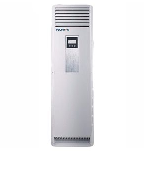 Polystar Floor Standing LED Air Conditioner - 2 Tons - PVF-202C