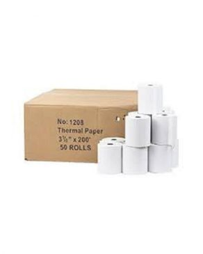 Eagle POS Thermal Paper-50 Rolls-80mmX80mm