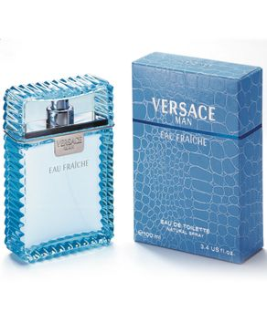 Versace Eau Fraiche EDT 100ml For Him