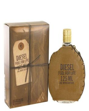 Diesel Fuel For Life EDT 125ml For Him
