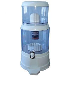 Rico Water Purifier & Dispenser - 20 Litres