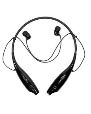 LG HBS-730 Wireless Bluetooth Stereo Headset - Black