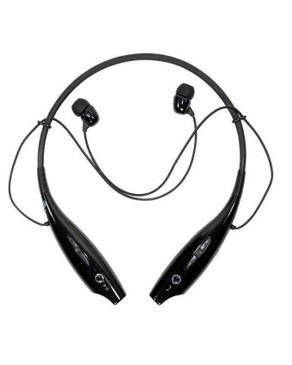 LG Tone HBS-730 Wireless Bluetooth Headset - Black