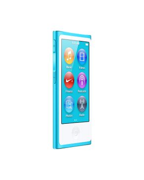 Apple iPod Nano 16GB - Blue