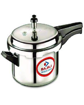 Bajaj 9 Ltr Outer Lid Pressure Cooker
