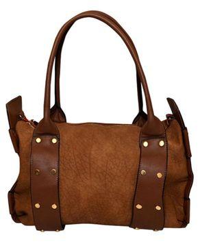 VIVIQ Trendy Fashion Bag - Brown