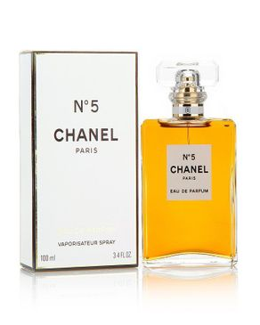 Chanel N°5 EDP 100ml - For Women