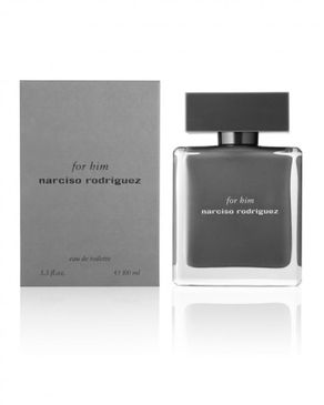 Narciso Rodriguez For Men EDT 100ml