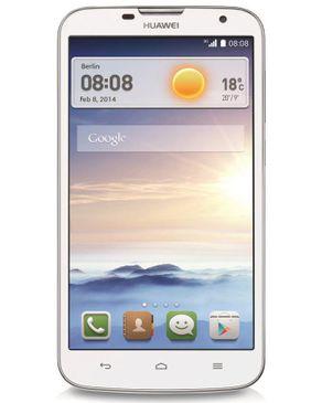 Huawei Ascend G730 Dual Sim - Black