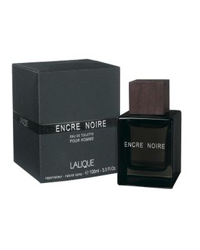 Lalique Encre Noire EDT For Men-100ml