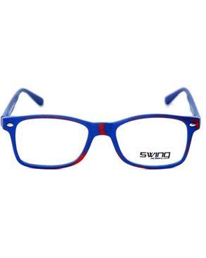 Swing Col. Womens Eyeglasses -Blue