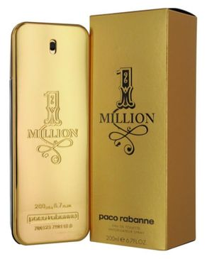 Paco Rabanne 1 Million - 100ml EDT