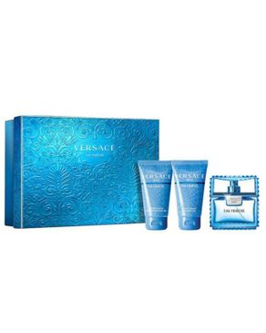 Versace Eau Fraiche EDT 100ml Gift Set