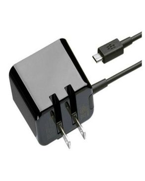 Universal BlackBerry Playbook Charger -Black