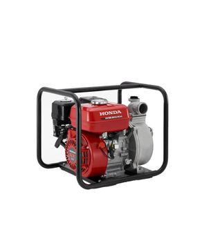 Honda (Reduced Shipping Fee) WB20XH 2-inch Manual Water Pump