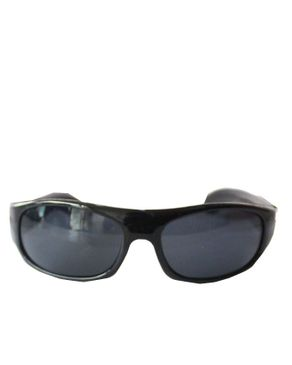Fashion Dark Shade Unisex Sunglasses-Black