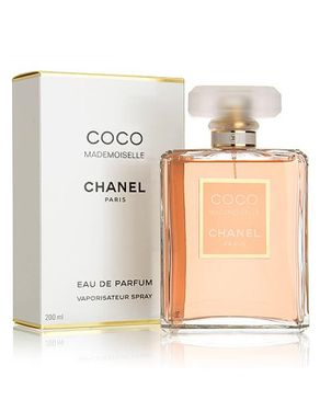 Chanel Coco Mademoiselle EDP 200ml For Women