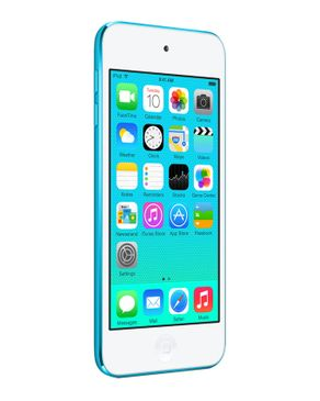 Apple iPod Touch 64GB - Blue
