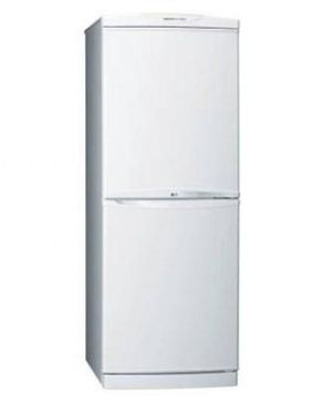 LG Refrigerator 249 SVS - White