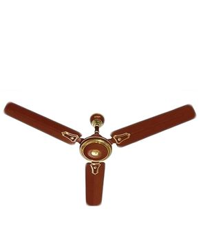 Qlink Ceiling Fan With Remote Control QCF 56KNG