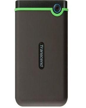 Transcend Transcend External Storage Hard Drive 3.0 - 2TB