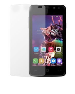 Tecno Tempered Glass Screen Protector For Boom J7