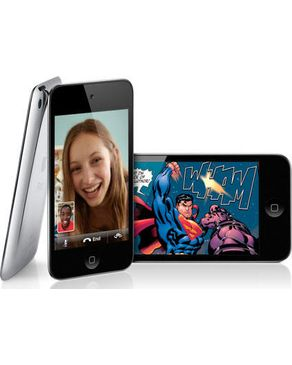 iPod Touch 32GB with Facetime