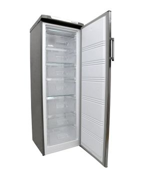 Scanfrost (Reduced Shipping Fee) Refrigerator Single Door 350Ltrs-SFVFFR350