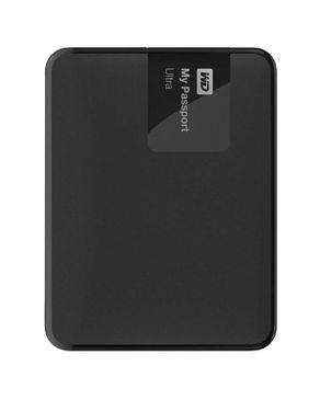 Western Digital Western Digital External Hard Drive - 2TB