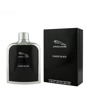 Jaguar Classic Black Men EDT 100ml