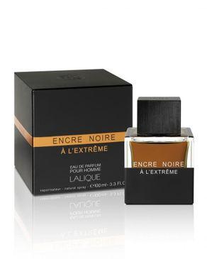 Lalique Encre Noir A LExtreme EDP for Men 100ml