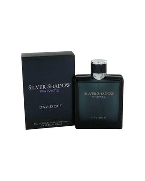Davidoff Silver Shadow Private EDT 100ml For Him