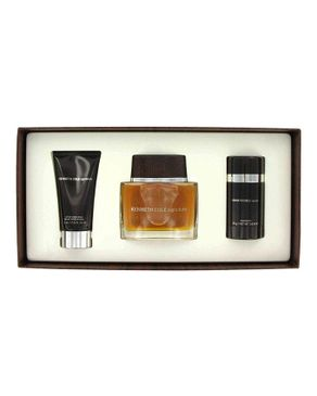 Kenneth Cole Signature 3 Piece Gift Set for Men