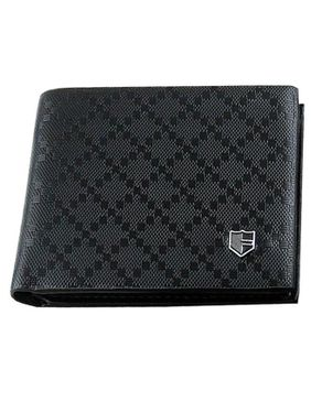 YKSS Mens Men's Wallets with Double SIM slot