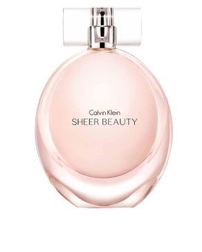 Calvin Klein Sheer Beauty EDT - 100ml