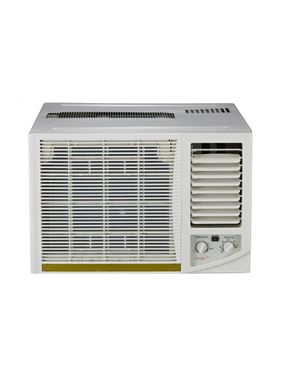 Midea 1.5HP Window AC Mechanical Type without Remote MWF1-12CM- White