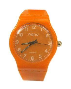 Nano Kids Wristwatch - Orange