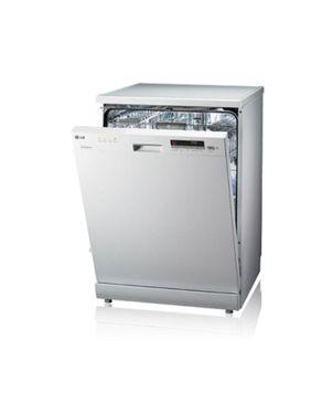 LG Dishwasher DW 1452W (White)