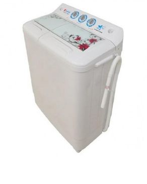 Scanfrost (Reduced Shipping Fee) 8 Kg Twin Tub Washing Machine