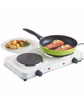 Saisho Premium Electrical Double Hot Plate